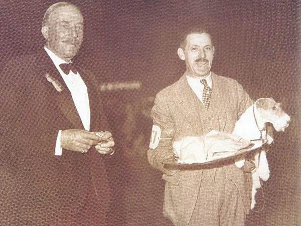 Best In Show 1934