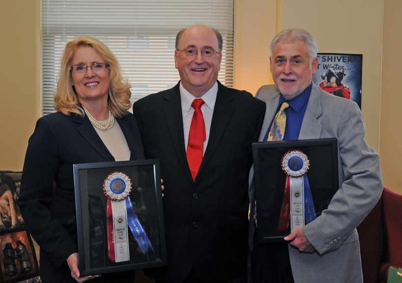 Webb Turner Award