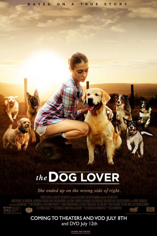Movie Review: The Dog Lover