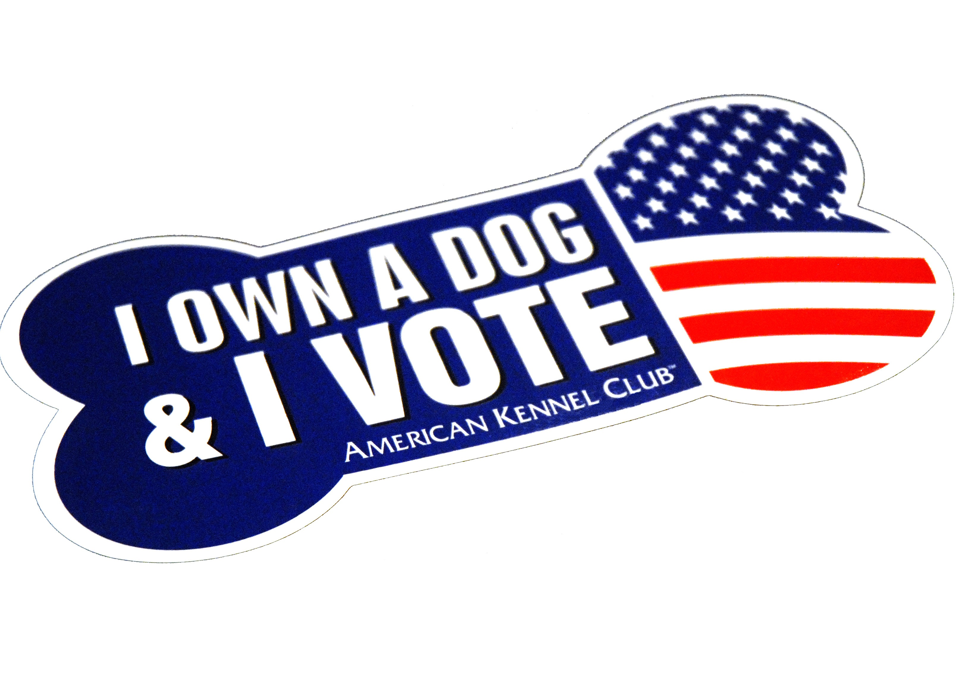 Election 2016-Make a Statement on Behalf of Dogs