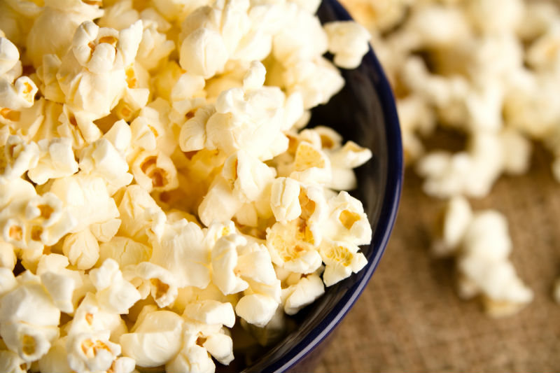 Can Dogs Eat Popcorn? – American Kennel Club