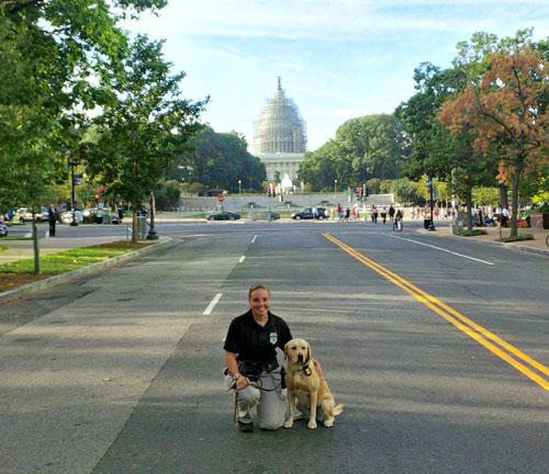 Bureau ATF Kara in DC