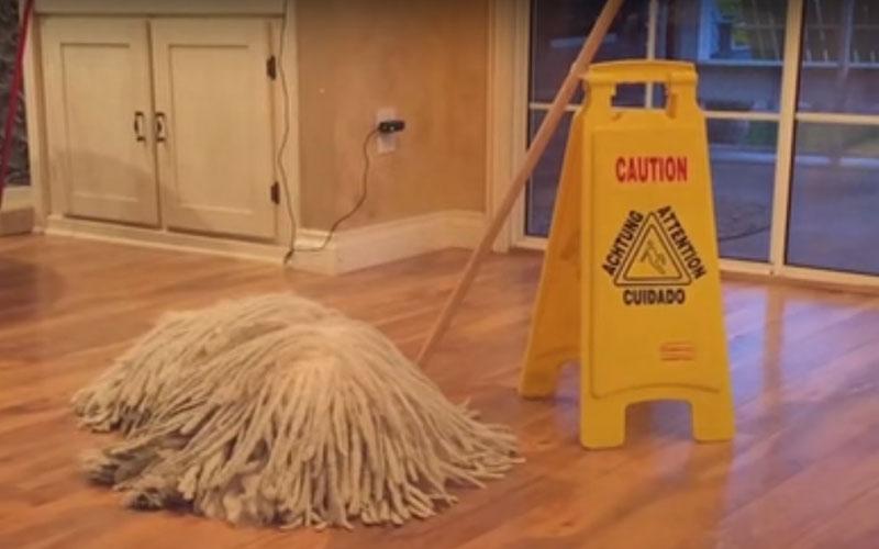 Mop Trick HEADER