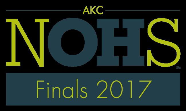 NOHS 2017 logo