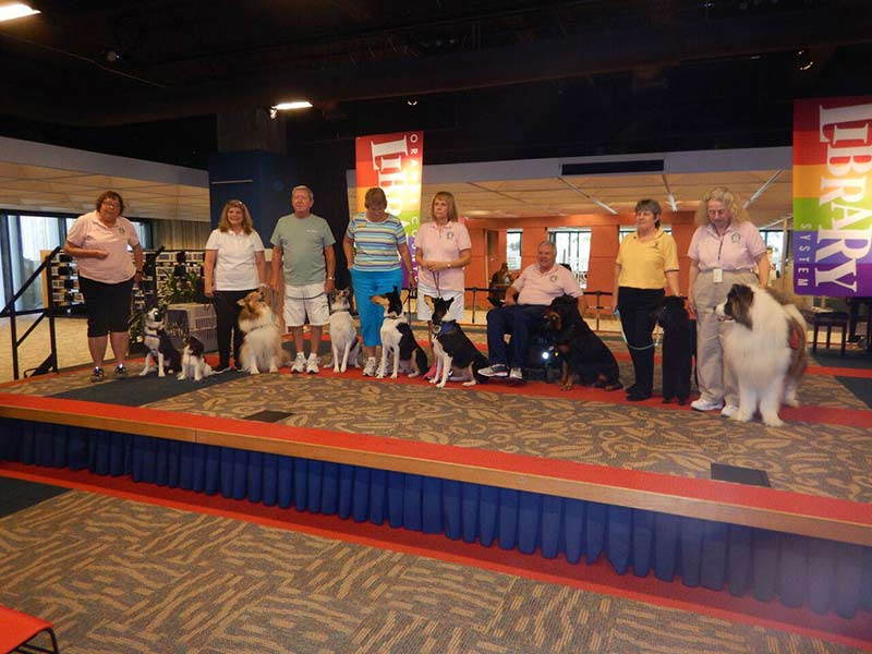 Orlando Dog Training Club Holds Successful RDO Day Event