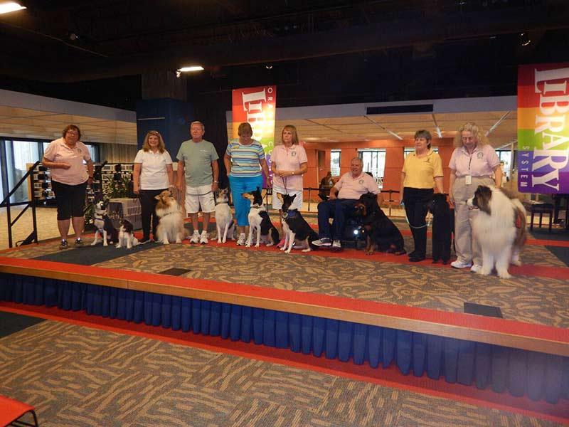 Orlando Dog Training Club Holds Successful RDO Day Event