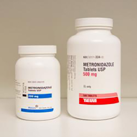 Metronidazole For Dogs: What it is Used for and Guidelines ...