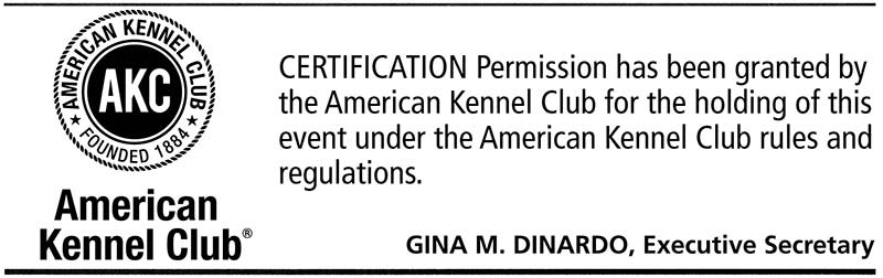 Downloadable Forms - American Kennel Club