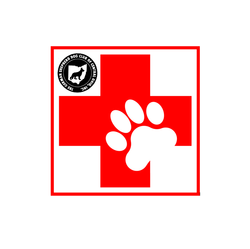 The GSDC of Central Ohio Teaches First Aid for Dogs