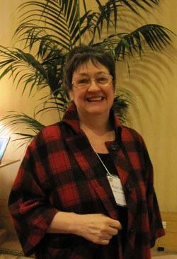 Patti L. Strand