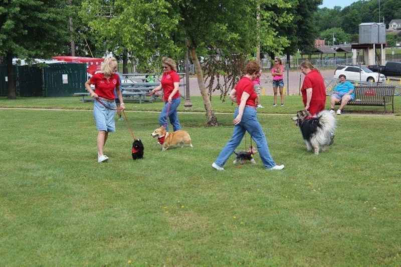 Quincy Kennel Club in the community