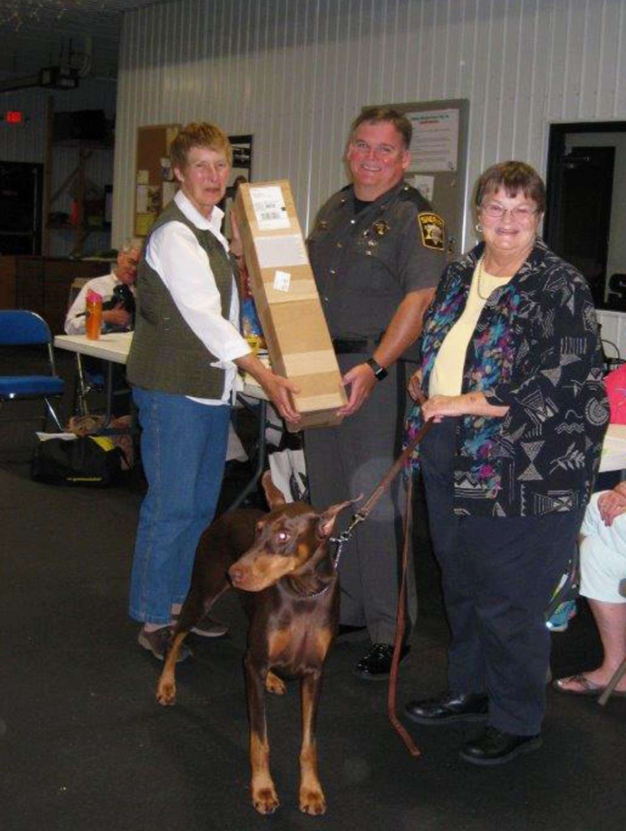 Salisbury Maryland Kennel Club