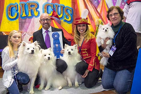 AKC Meet the Breeds – American Kennel Club