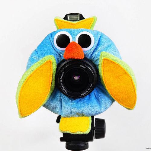 camera creature