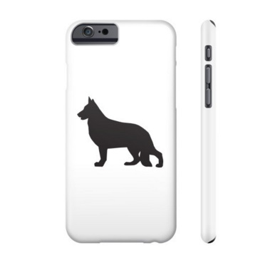 GSD phone case
