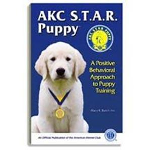 STARPuppyBook