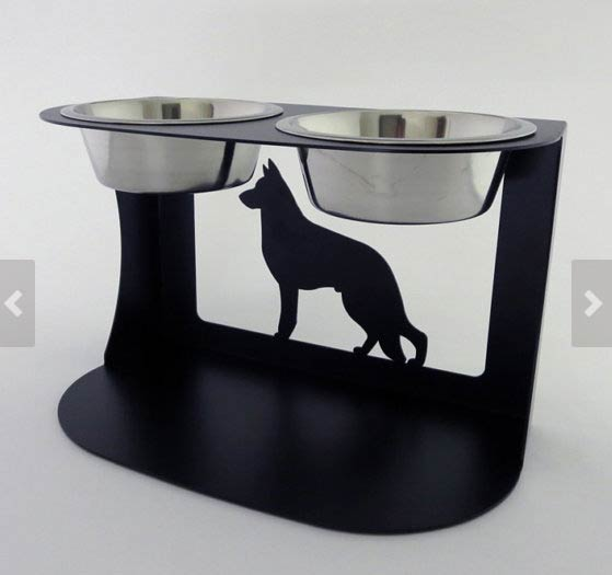 GSD bowl stand