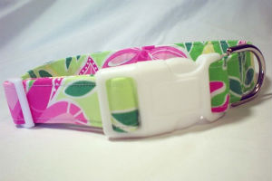 lilly pulitzer collar