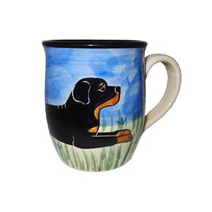 painted-mug-rottweiler