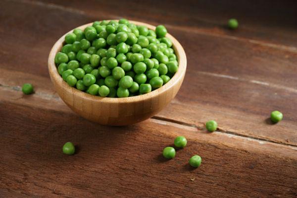 peas body