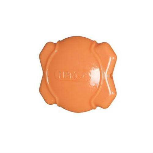 rubber field disk
