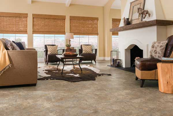 What Is the Best Flooring for Dogs and Other Rambunctious House ...