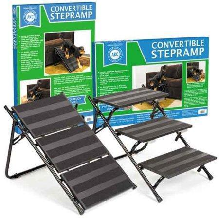 akc step ramp