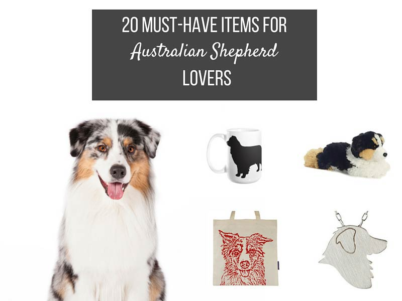 20 must haves for aussie lovers