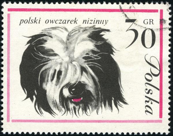 PON stamp