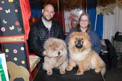 See the Winners of 2018's Meet the Breeds Booth Contest