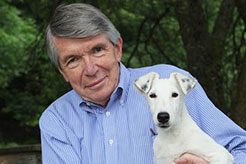 Meet the Master Breeders: James W. Smith, Absolutely Smooth Fox Terriers - thumbnail