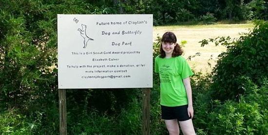 Culver Dog Park