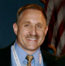 Dr Goldman Headshot