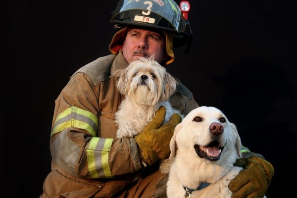 20 Tips to Help You and Your Dog Survive a Fire