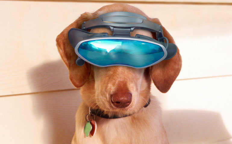 Dogs Of The Future How Much Technology Has Benefitted Our