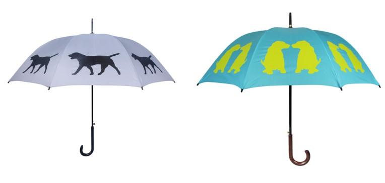 Lab Umbrellas
