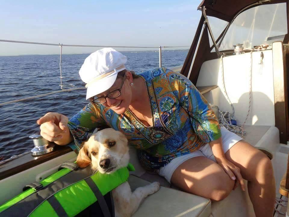 Jacksonville Therapy Dog Training