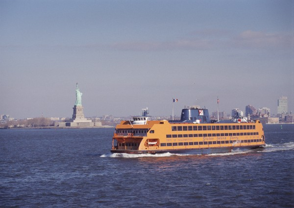 Ferry NYC