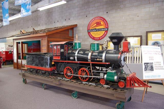 train.museum