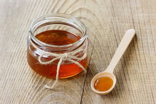Imagen corporal de miel